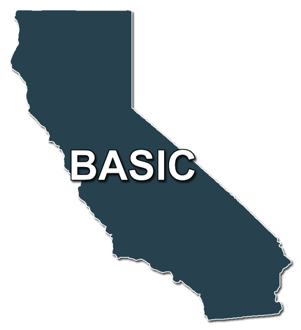 california mature driver improvement basic course