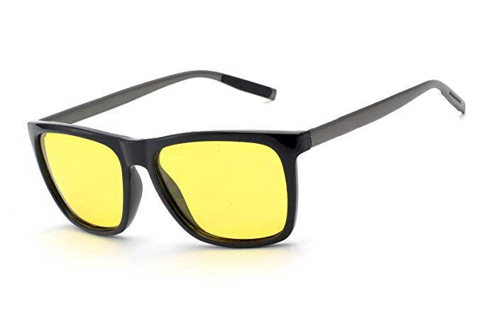 Night Driving Glasses | Yellow Glasses
