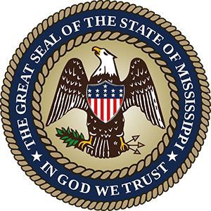 Mississippi state seal