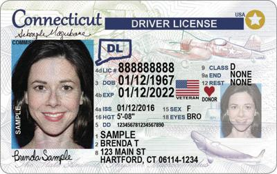 Connecticut REAL ID