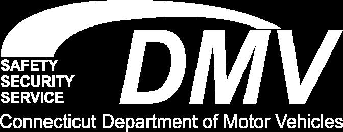 State of Connecticut DMV logo